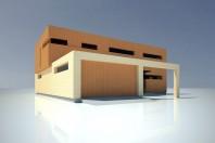 PASSIVE HOUSE CONCEPT