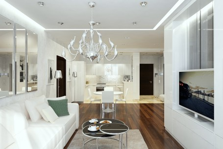APARTAMENT AVENUE 1