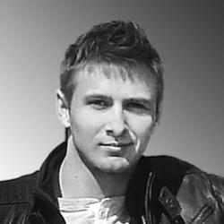 Alexander Chetverik
